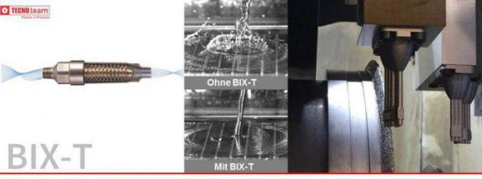 NEU: BIX-T Die Kühlmitteloptimierung