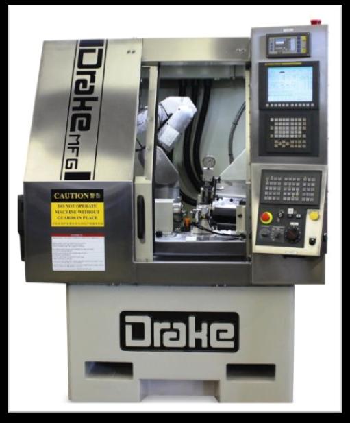 Drake Machine