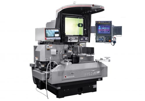 AMADA Optische Profilschleifmaschine GLS-150 GL